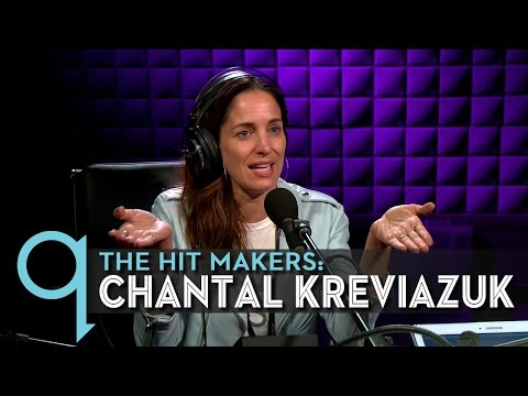 Chantal Kreviazuk on writing for Drake, Kendrick Lamar and Pitbull