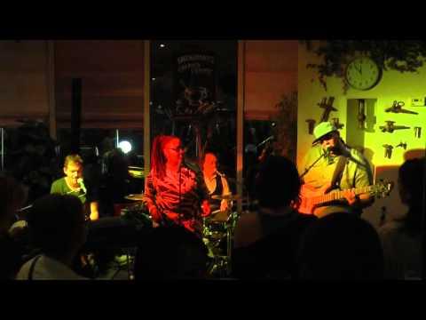 Elm F. & the Rooks - Georgy porgy