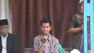 video murotal mirip muhammad taha junaed di citamiang garut kersamanah
