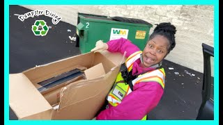 Dumpster Diving: MY FINDS Were Unbelievable at 5 STORES!!!!