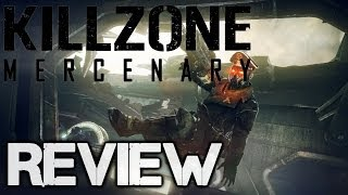 Review Killzone Mercenary - PS Vita