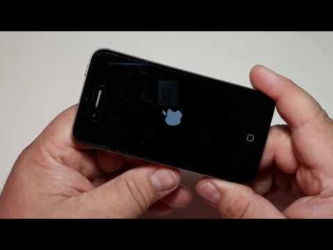 Вопрос: Как разблокировать отключенный iPhone?