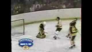 A look back at Bobby Clarke