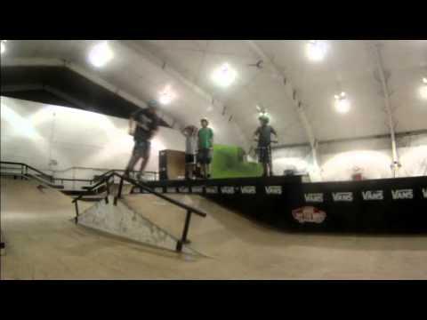 Jason Novak Sponsor Video