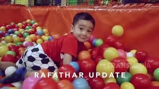 JANJI SUCI - Rafathar Nginep Di Hotel (19/10/19) Part4