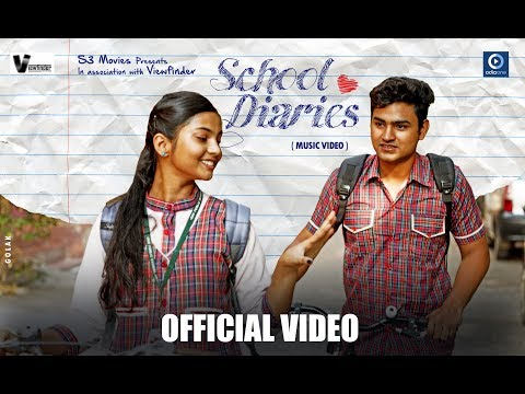School Diaries|Odia Music Video