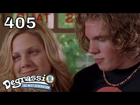 Degrassi 405 - The Next Generation | Season 04 Episode 05 | Anywhere I Lay My Head | Full Episode