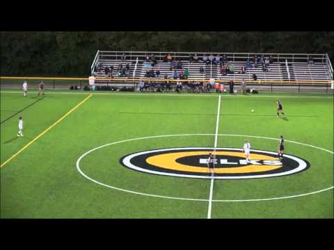 2015 Elks Vs Firebirds Girls High School Varsity Soccer