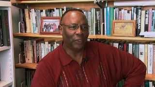Dr. James D. Anderson Part 1