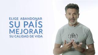 Osvaldo Laport - ¿Quién es una persona refugiada?