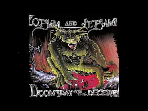 Flotsam And Jetsam - Doomsday intro