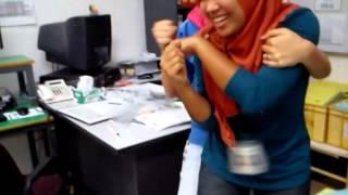 Repeat youtube video Lelaki kene rogol...? (malaysia)