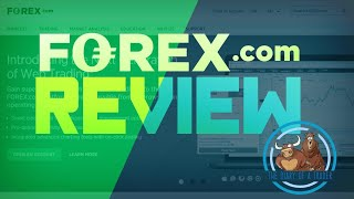 Forex com Review 2019 - Pros and Cons Uncovered