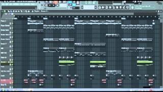 Rick Ross - I Got Coke Like the 80's Insrumental Remake FL Studio FLP Download