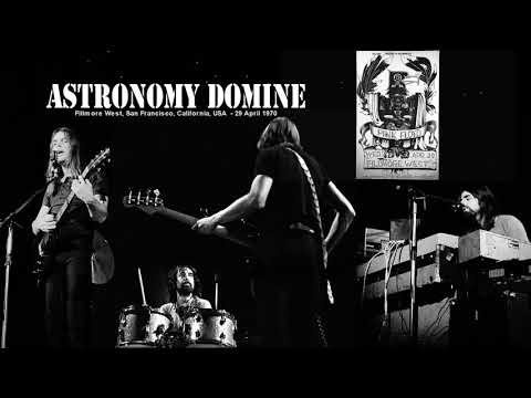 Pink Floyd - Astronomy Domine (1970-04-29) 24/96