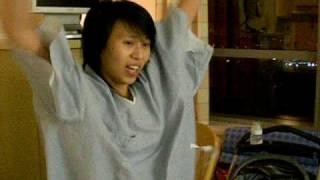 Emily Kao 準備生小孩