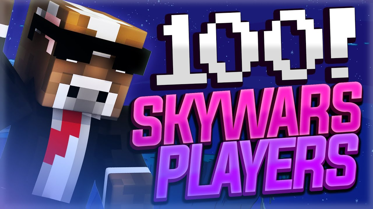 OP PLAYER GAME Minecraft Mega Skywars Server Ep YouTube - Www 1001 minecraft spiele com