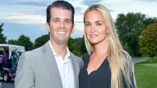 Donald Trump Jr. Is Headed for Divorce, Report Says thumbnail