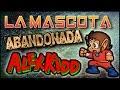 Alex Kidd, la mascota abandonada | Falkrum Tales