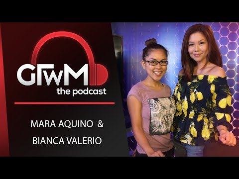 GTWM S05E122 - Family Matters with Mara Aquino and Bianca Valerio