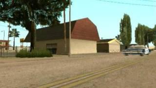 Convoy Trucker's Hell Remake