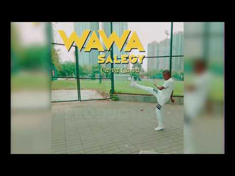 Wawa Salegy - Ca va Ca va - audio