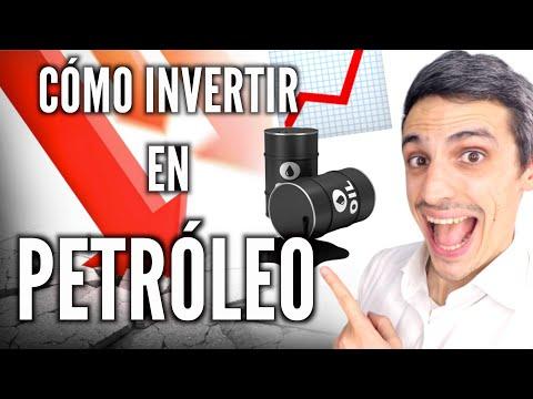 Invertir en Petroleo 2020 Como Invertir en Petroleo Ahora que el Petroleo Cae