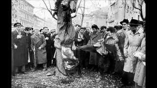 Raoul Wallenberg - The Man Who Saved Hungary