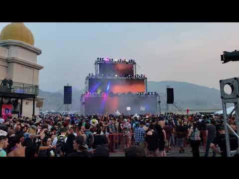1788-L First Live Festival Performance! Das Energi 2018