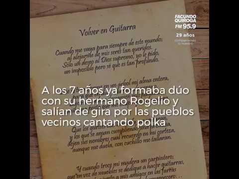 """La historia de """"Volver en guitarra"""""""