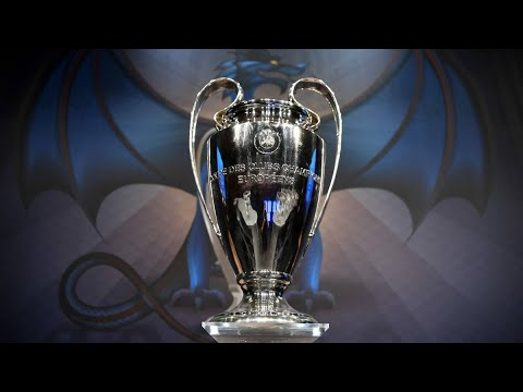 Records UEFA Champions League - YouTube