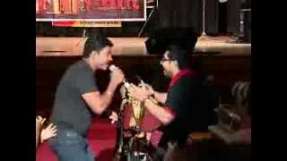 HD Video MUKTHA DANCE KALABHAVAN MANI RANJINI SONGS