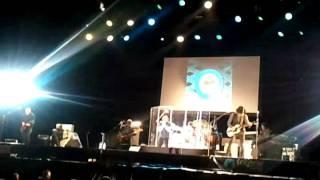 Roger Daltrey live Baba O