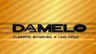 Baixar Damelo -  Original Mix Infernaleo Chakaleo 2020 [Alberto Sanchez & Leo HdzZ]