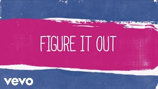 Bethan Wright - Figure It Out
