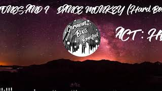 TONES AND I - DANCE MONKEY (HBz Hard-Bounce Remix Bass Boosted)