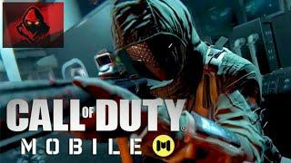 Call of Duty Mobile | Beta Unreleased Version | Kill Montage |
