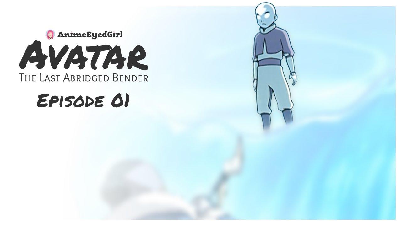 Download Avatar: The Last Abridged Bender - Episode 1 - Dat Boi Iz Cold!