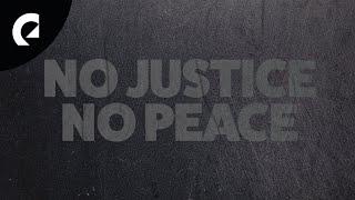 DJ DENZ the Rooster - No Justice No Peace