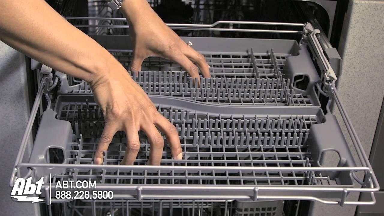kitchen aid dishwashers lowes counter tops kitchenaid architect series ii dishwasher overview youtube