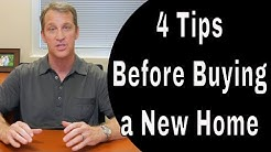 New Home Construction Tips  Before You Write The Contract