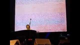 """Tuve tu amor"" (charly garcia) -Fito Paez"