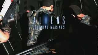 Games That Suck - Aliens: Colonial Marines
