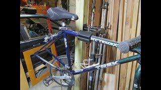 Starting a bike shop. Bike repair.