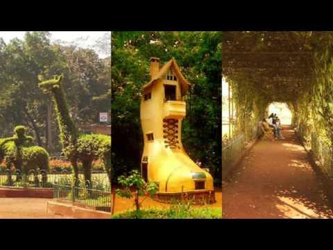 Hanging garden , Mumbai , Best place of mumbai , gujarat , India