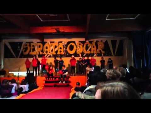 Gangnamstyle oratorio cerro maggiore