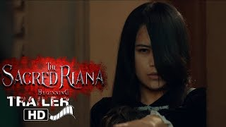 The Sacred Riana: Beginning - OFFICIAL TRAILER (2019)