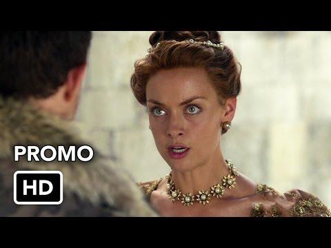 "Reign 4x07 Promo ""Hanging Swords"" (HD) Season 4 Episode 7 Promo"