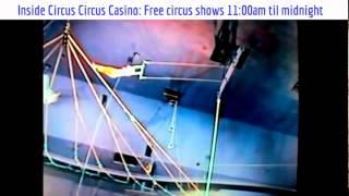 7 Free Shows in Las Vegas 2014: Strip & Downtown