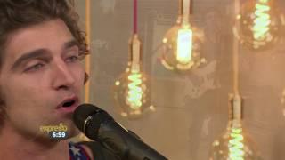 Josh Kempen- Pistol (LIVE)